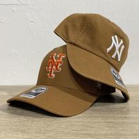 '47 Brand × Carhartt  MLB CAP