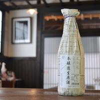 【要冷蔵】本醸造生原酒 720ml