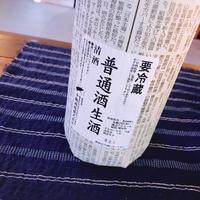 【要冷蔵】しらかわ生酒 1.8L