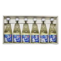 本醸造生貯造酒 涼泉セット 300ml×6