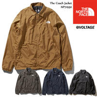 The North Face ノースフェイス The Coach Jacket NP71930 ザ コーチジャケット メンズ アウトドア ザ・ノース・フェイス