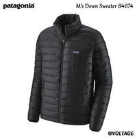 パタゴニア Patagonia M's Down Sweater 84674 メンズ・ダウン・セーター  正規品