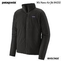 パタゴニア M's Nano Air Jkt 84252 メンズ・ナノエア・ジャケット 正規品