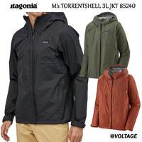 パタゴニア Patagonia M's TORRENTSHELL 3L JKT 85240 メンズ・トレントシェル3L・ジャケット 正規品
