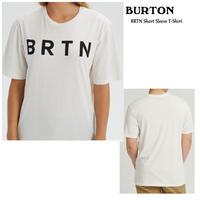 BURTON バートン BRTN Short Sleeve T-Shirt XXS-L Tシャツ 半袖 メンズ レディース 2020 Spring&Summer S21JP-203751