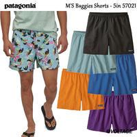 パタゴニア Patagonia M'S Baggies Shorts - 5in 57021 メンズ・バギーズ・ショーツ5インチ