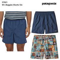 パタゴニア patagonia M's Baggies Shorts -5in. 57021 メンズ・バギーズ・ショーツ5インチ  [クリックポスト]