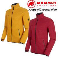 MAMMUT マムート Arctic ML Jacket Men メンズ アークティック ML ジャケット フリース アウトドア スノーボード スキー 1014-10394