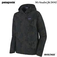 パタゴニア Patagonia M's Houdini Jkt 24142 RDFY  Sサイズ  メンズ・フーディニ・ジャケット