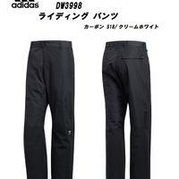 adidas アディダス スノーボード ウエア  DW3998 RIDING PANT ライディング