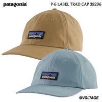 パタゴニア Patagonia P-6 LABEL TRAD CAP 38296 P-6 ラベル・トラッド・キャップ 正規品