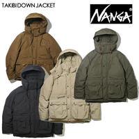 NANGA ナンガ TAKIBI DOWN JACKET タキビダウンジャケット メンズ ダウンジャケット NANGA DOWN WEAR 2020 AUTUMN/WINTER