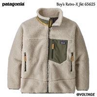 パタゴニア Patagonia Boy's Retro-X Jkt 65625 NAIB XXL キッズ・レトロX・ジャケット 正規品