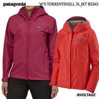 パタゴニア Patagonia W'S TORRENTSHELL 3L JKT 85245 ウィメンズ・トレントシェル3L・ジャケット 正規品