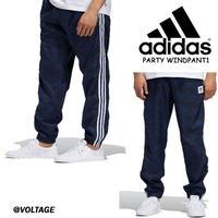 アディダス スケートボディング  adidas Originals PARTY WINDPANT1 メンズ パンツ メンズオリジナルス ウィンドパンツ EC7309