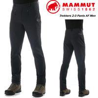 MAMMUT マムート Trekkers 2.0 Pants AF Men メンズ パンツ アウトドア スノーボード スキー 1021-00410