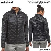 パタゴニア Patagonia W's Micro Puff Jkt 84070 ウィメンズ・マイクロ・パフ・ジャケット 正規品