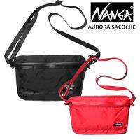 NANGA ナンガ AURORA SACOCHE オーロラサコッシュ サコッシュ バッグ ショルダーバッグ 2020 Spring&Summer
