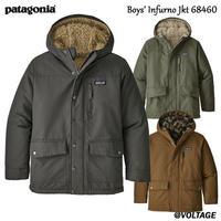 パタゴニア Patagonia Boys' Infurno Jkt 68460 ボーイズ・インファーノ・ジャケット キッズ  正規品