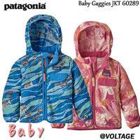 パタゴニア patagonia Baby Baggies JKT 60289 ベビー・バギーズ・ジャケット 正規品 2019 春モデル