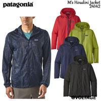 パタゴニア Patagonia M's Houdini Jacket 24142 メンズ・フーディニ・ジャケット 正規品