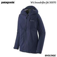パタゴニア Patagonia W's Snowdrifter Jkt 30070 ウィメンズ・スノードリフター・ジャケット 正規品