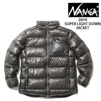 NANGA ナンガ SUPER LIGHT DOWN JACKET スーパーライトダウンジャケット ポケッタブル NANGA DOWN WEAR 09 2019FW