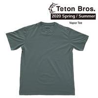 Teton Bros. ティートン ブロス Vapor Tee Men  TB201-28M メンズ Tシャツ 半袖 2020 Spring&Summer