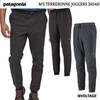 パタゴニア Patagonia M'S TERREBONNE JOGGERS 24540 メンズ・テルボンヌ・ジョガーズ  正規品