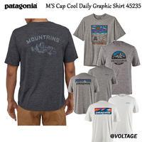 パタゴニア patagonia M'S Cap Cool Daily Graphic Shirt 45235 メンズ・キャプリーン・クール・デイリー・グラフィック・シャツ