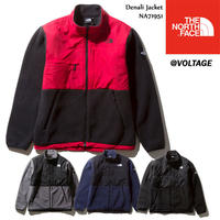 The North Face ノースフェイス Denali Jacket NA71951 デナリジャケット フリース ジャケット メンズ アウトドア ザ・ノース・フェイス