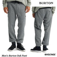 BURTON バートン Men's Burton Oak Pant Fleece Pant メンズ パンツフリース 2019 春夏モデル Spring Summer