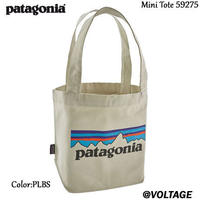 パタゴニア patagonia Mini Tote 59275 PLBS ミニ・トート 正規品 2019 春モデル