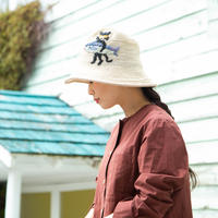 <CST011U> BABACO HAT RESORT