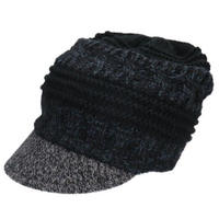 ROOMY CASQUETTE CROSS <CWA013U>