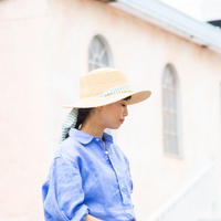 <CST022F> SHIRLEY HAT