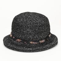 <BWH010F> LINDEN HAT