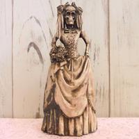 カラベラ像 (花嫁)