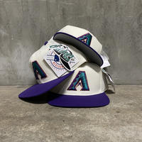 "90's OC ""Arizona Diamond Backs"" hat"