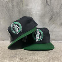 "90's Logo7 NBA ""Boston Celtics""snapback"