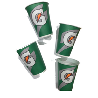 Gatorade Disposable cups 50