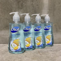 "Dial Hydryting Hand Soap ""Mango&coconuts"""