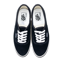 VANS Anaheim Factory Authentic Black