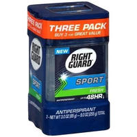 RightGuard Totaldeffence Twinpack