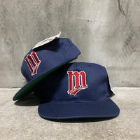 DeadStock MLB Minnesota Twins Snapback