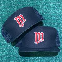 """80's NewEra Pro MLB """"Minnesota Twins"""" mesh"""