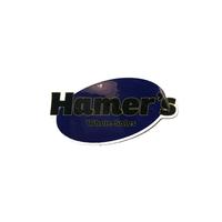 Hamer's OG Sticker Pack