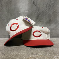 "80's EdWest Rookie League Collection""MLB Cincinnati Reds snapback"