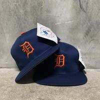 "90's OC MLB ""Detroit Tigers"" snapback"