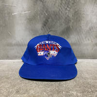 90's Team NFL NY Giants snapback